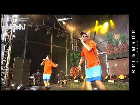 257ers - Holland (live @ splash! Festival 2016)