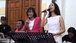 Jauh Melebihi (Roy Tuhumury) - cover song
