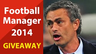 (CLOSED) Football Manager 2014 Steam Giveaway