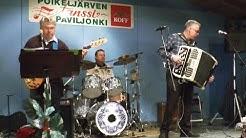 Tanssiyhtye Vesa Formunen LIVE Poikeljärven Paviljongissa - Pohjanmaan Humppa