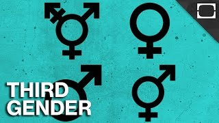 Which Countries Recognize a Third Gender?