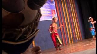 Maanya & Mahima Puthran Arangetram 6 of 9 Tillana