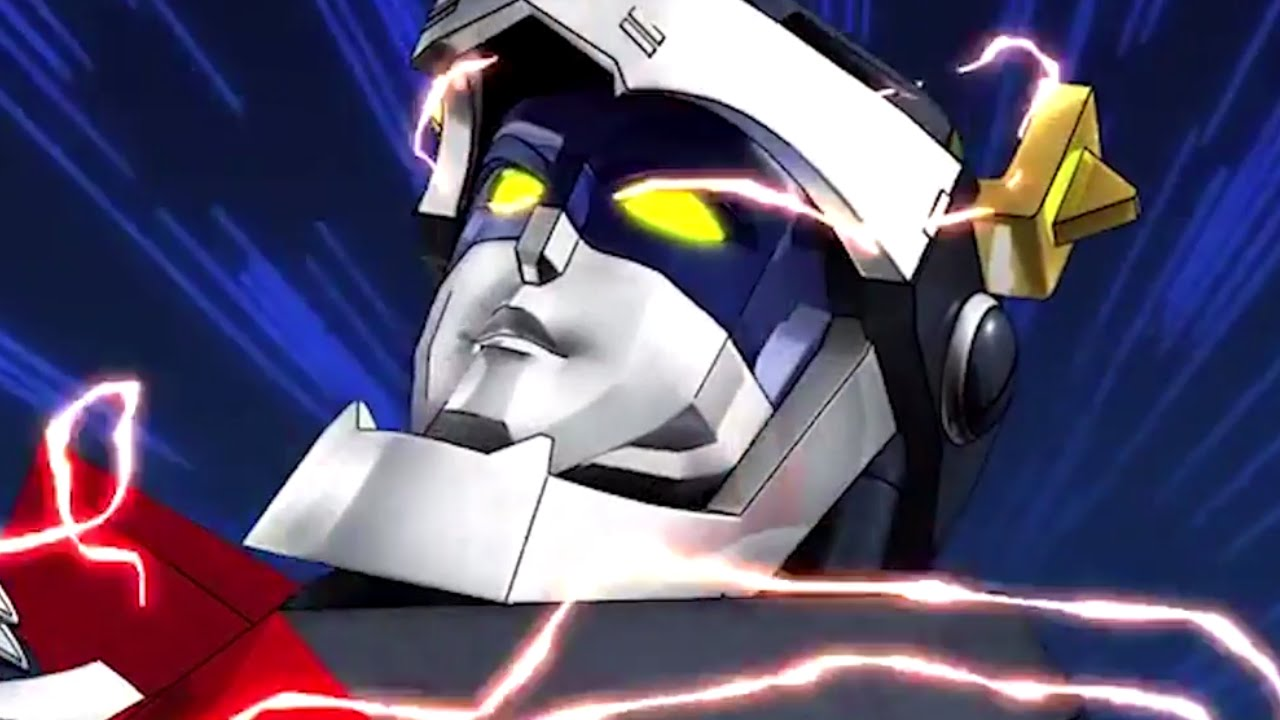 Voltron Official | New School Defenders | Voltron Force Full Episode - YouTube
