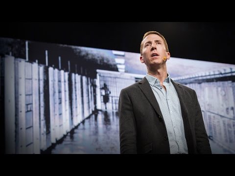 The secret US prisons you