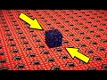1,000 TNT VS 1 OBSIDIAN BLOCK | Minecraft