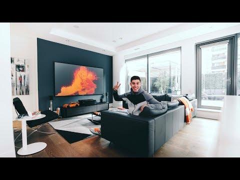 The BEST Smart Home Tech Setup Tour -  2019 Edition