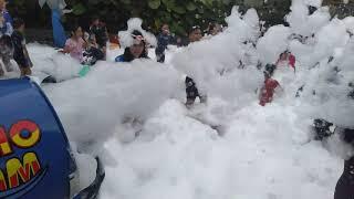 Mandi busa Panghegar Water Boom Video