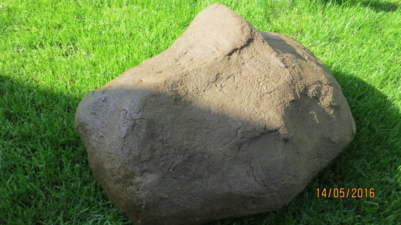 Камни из пены своими руками фото 691