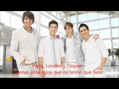 Worldwide- Big Time Rush (Legendado BR)