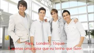 Worldwide- Big Time Rush (Legendado BR)