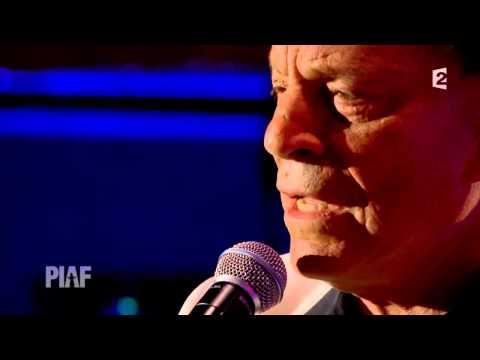 PIAF - Charles Dumont : Les amants 05/10/13 France 2