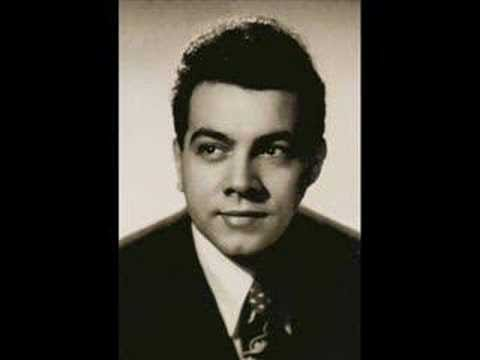 Mario Lanza - Christmas - Oh Little Town of Bethlehem