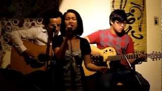 Viva forever covered by Karen Nguyen