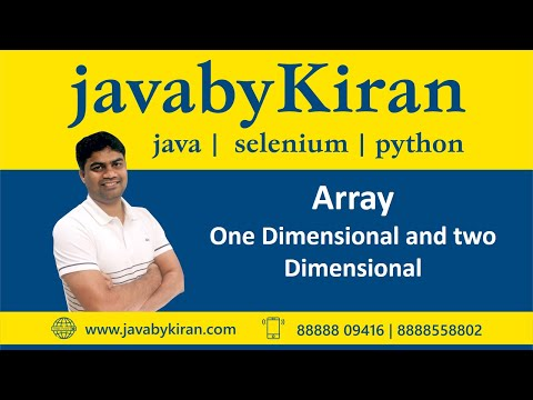 Array - One Dimensional And Two Dimensional - Max No In Array