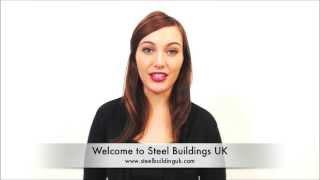 Welcome To Steel Buildings Uk
