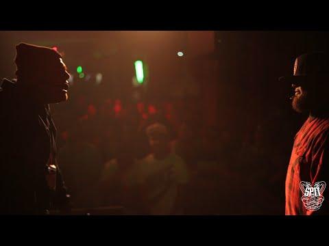 SPIT MX PRESENTA : BARATRO 2015 | KOOPER KAISER VS ACZINO