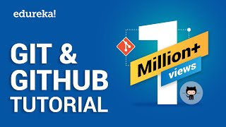 Video What is Git | What is GitHub | Git Tutorial | GitHub Tutorial | Devops Tutorial | Edureka download MP3, 3GP, MP4, WEBM, AVI, FLV September 2018