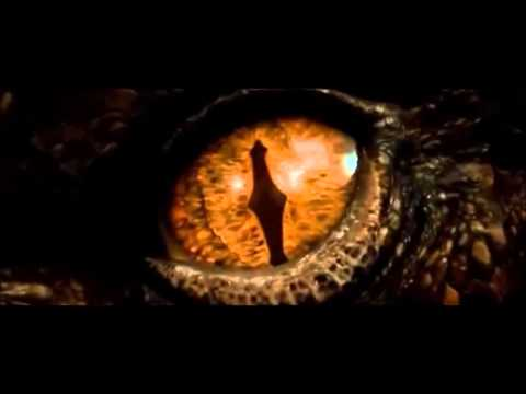 Smaug Tribute - O Death