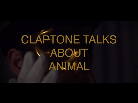 Claptone | FANTAST | Track By Track: Animal feat. Clap Your Hands Say Yeah