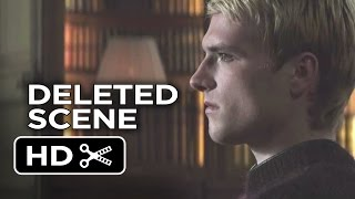 The Hunger Games: Mockingjay - Part 1 Deleted Scene - I'm Not Asking (2014) - THG Movie HD