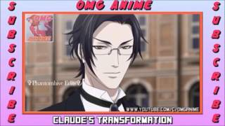 Repeat youtube video Black Butler Crack
