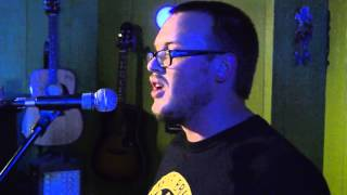 """SOUNDS AND TONES LIVE! Christopher Hantman - """"Shades of Gray"""" at the Sounds and Tones Showcase"""