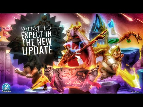 Lords Mobile - What To Expect In This New Update! February 2018