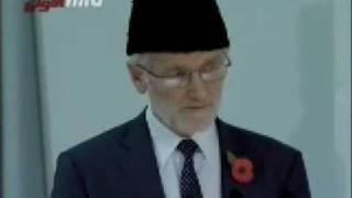Al-Mahdi Mosque & Brief History of Ahmadiyya Muslim Community Bradford UK