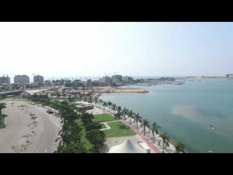 Luanda/Angola