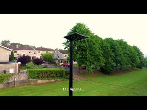 Haulbowline Island Remediation Project drone Flight # 8из YouTube · Длительность: 2 мин1 с