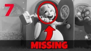 Missing Piper Story Part 7 (Recap)   Brawl Stars Story
