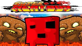 Video Super Meat Boy - RAISING THE STEAKS download MP3, 3GP, MP4, WEBM, AVI, FLV Agustus 2017