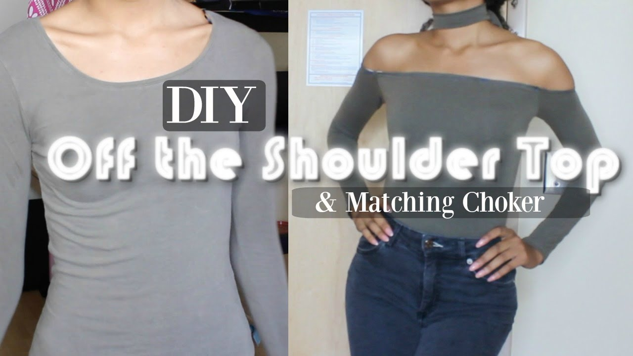 how to make a cut off workout shirt