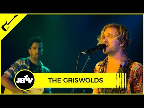 The Griswolds - Beware The Dog | Live @ JBTV