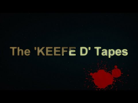 The 'Keefe D' Tapes: David Mack, Rafeal Perez & Death Row's Hit Squad - Interview With A 'Killer'