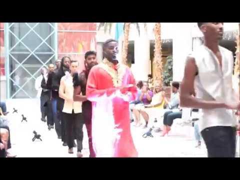 Mississippi Fashion Week's 1st Menswear Part 2