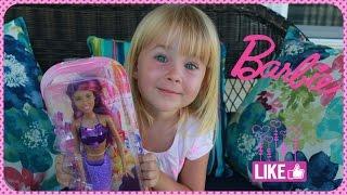 Кукла Барби Русалка принцесса Barbie игрушки для девочек Barbie Mermaid  Fashion Doll