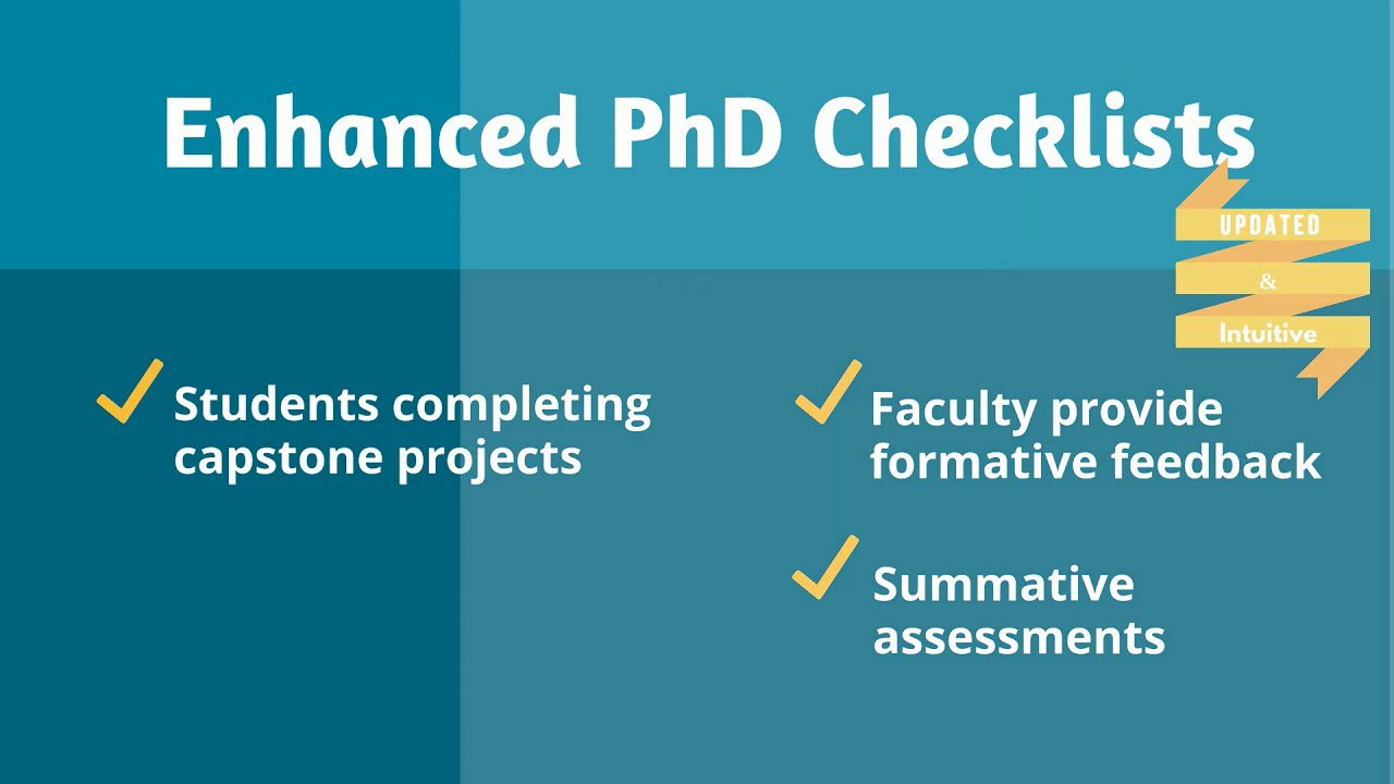 Doctoral Capstone And Project Resource Document Academic Guide At Walden University Dissertation Premise