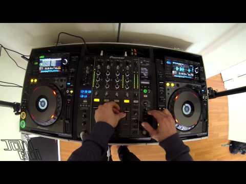 Garage House/Bass/Tech/Deep/House Mix Tape 2 [LIVE CDJ MIX]