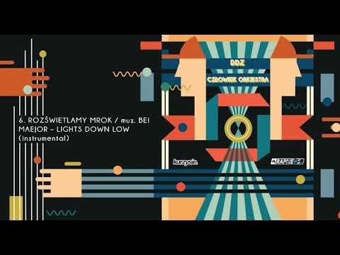 DDZ - Rozświetlamy Mrok (muz. Bei Maejor - Lights Down Low Instrumental)
