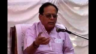Datta Bhaiya Maharaj at Jhansi ( Part 1)