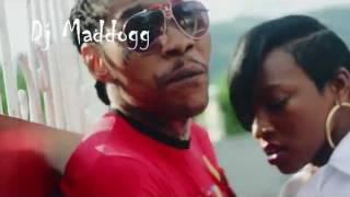 VYBZ KARTEL 2012 Fuck Song (OFFICIAL VIDEO) (Smokin Riddim) JUNE 2012 New