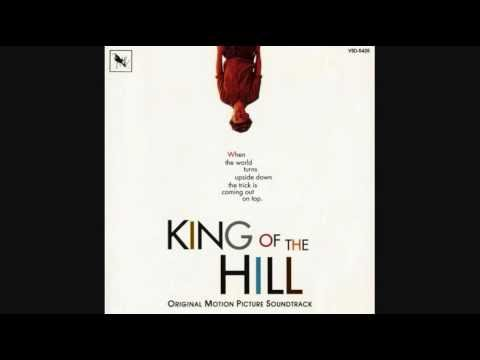 King of the Hill (1993) - Soundtrack (Cliff Martinez)