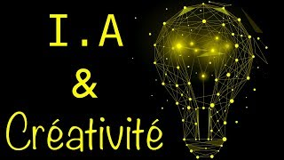 Une intelligence artificielle peut-elle être créative ? —Science étonnante #57