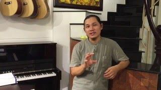 """Hướng dẫn đàn bài """"Em đã biết"""" P2 - (Hoàng PianoFingers)"""