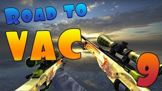 💪 Colada | Road to VAC 9 | 60FPS | HD+