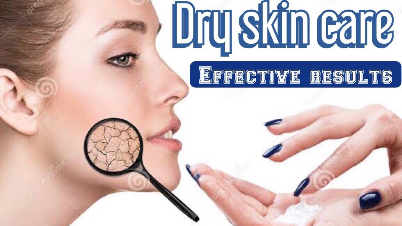 how to moisture dry skin naturally