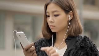 팬택 SKY 베가 LTE 2011 광고