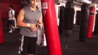 Best Punching Bag - Punching Bag Reviews - Heavy Bag - Boxing Training Bag
