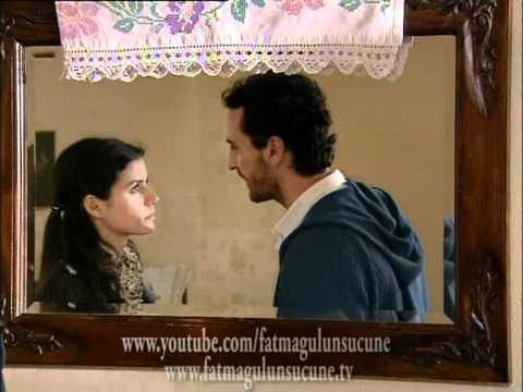 Fatmagülün Suçu Ne 31.Bölüm Fatmagül Mustafa Sahnesi
